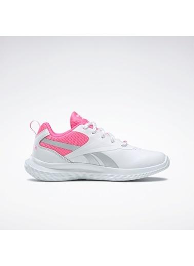 Reebok Rush Runner 3.0 Syn Çocuk Koşu Ayakkabısı Fy4364 Beyaz
